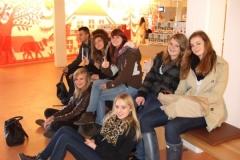 2011-2012-11.11 - Fête du 21 novembre-Visite de la fabrique de biscuits Kambly