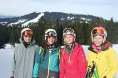 2012-2013 - Ski aux Paccots