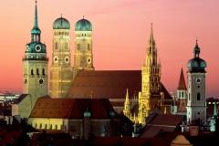 2012-2013 - Voyage de fin d'année à Munich