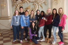 2013-2014 - Avril 2014 - Voyage à Munich