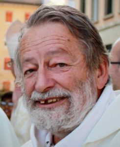 M. l'abbé Marc DONZÉ