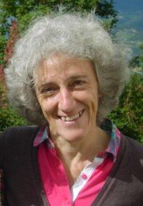 Mme Berna Lopez